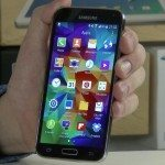 Samsung Galaxy S5 Android 5.0 Lollipop preview b
