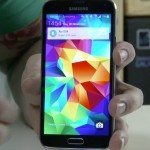 Samsung Galaxy S5 Android Lollipop update