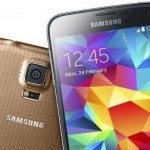 Samsung Galaxy S5 Android update