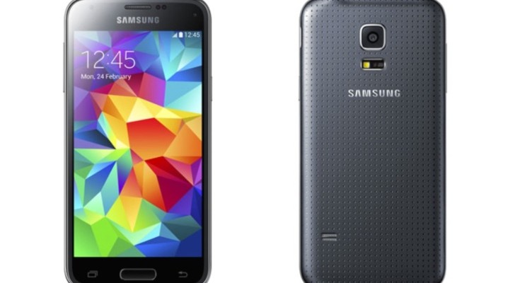 Samsung Galaxy S5 Mini reaffirmation of Lollipop update