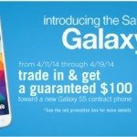 Samsung Galaxy S5 Target price is tempting