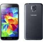 Samsung Galaxy S5 UK carrier pricing starts to appear