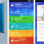 Samsung Galaxy S5 app on Google Play