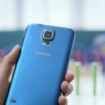 Samsung Galaxy S5 camera reportedly causing yield issues