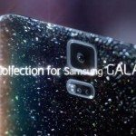 Samsung Galaxy S5 fancy Crystal version release for May