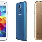 Samsung Galaxy S5 gets price cut already in one region