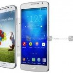Samsung Galaxy S5 render may prove accurate