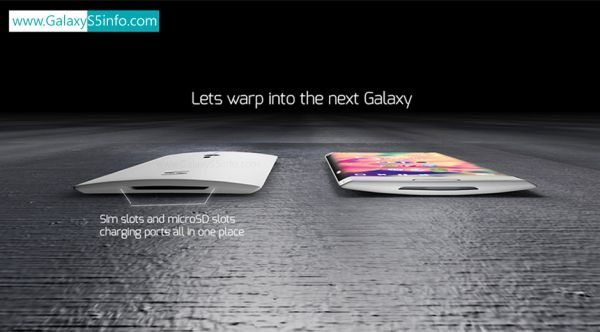 Samsung Galaxy S5 specs possibility, gallery excitement pic 6