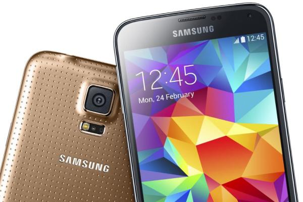 Samsung Galaxy S5 update brings welcomed improvements