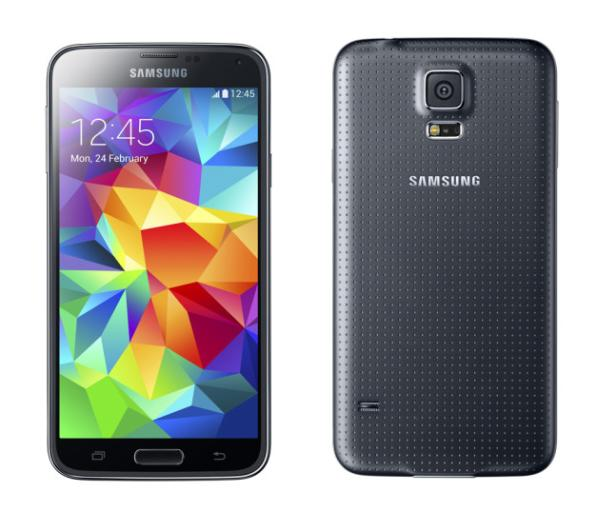 Samsung Galaxy S5 upgrade decisions