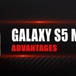 Samsung Galaxy S5 vs Galaxy Ace 4, no-brainer