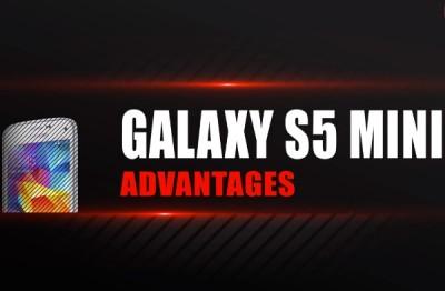 Samsung Galaxy S5 Mini vs Galaxy Ace 4 no-brainer