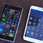 Samsung Galaxy S5 vs Nokia Lumia Icon