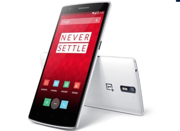 Samsung Galaxy S5 vs OnePlus One highlights b