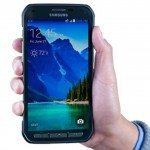 Samsung Galaxy S5 vs S5 Active, differences depicted