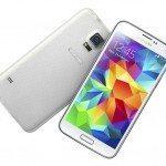 Samsung Galaxy S5 vs Vivo Xshot best bits