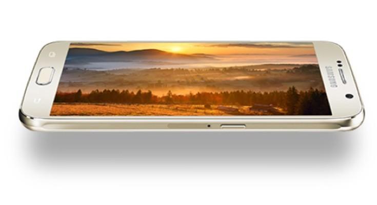 Samsung Galaxy S6 Android 6.0 Marshmallow anticipation