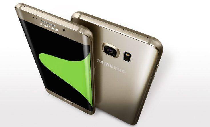 Samsung Galaxy S6 Edge Plus UK c