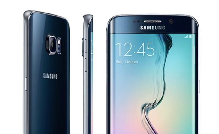 Samsung Galaxy S6 Edge Gaming Performance Review
