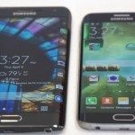 Samsung Galaxy S6 Edge vs Galaxy Note Edge
