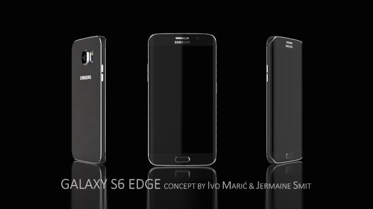 Samsung Galaxy S6, S6 Edge b
