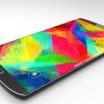 Samsung Galaxy S6 and Edge design d