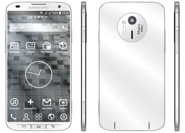 Samsung Galaxy S6 and a look to the future