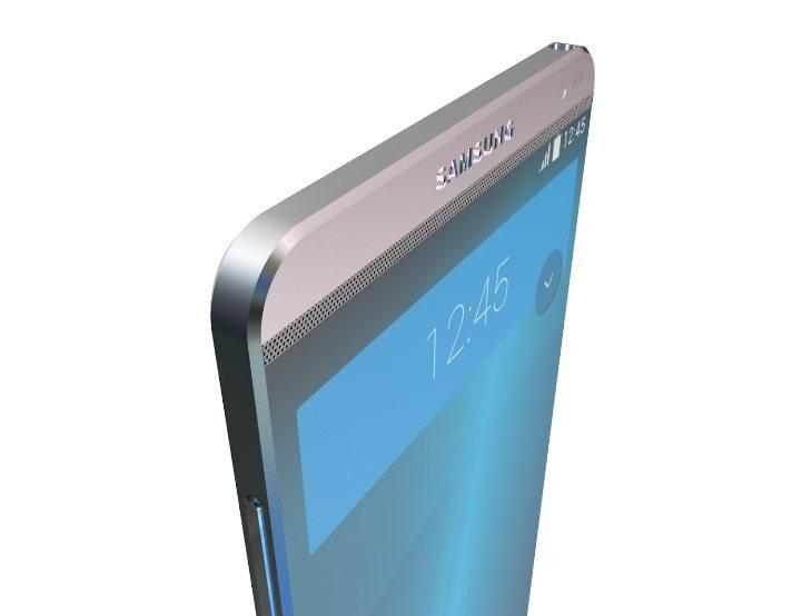 Samsung Galaxy S6 c