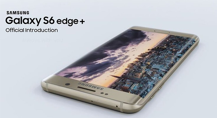 Samsung Galaxy S6 edge+ selling for $140 less at $359.99, 2 days to go!