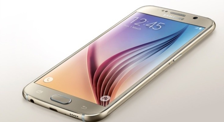 Samsung Galaxy S6 price lowers