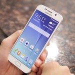 Samsung Galaxy S6 review times three