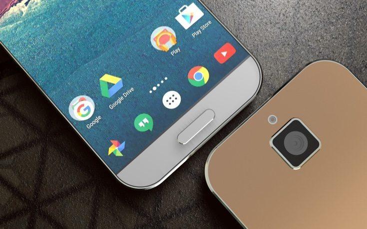 Samsung Galaxy S7 Premium design c