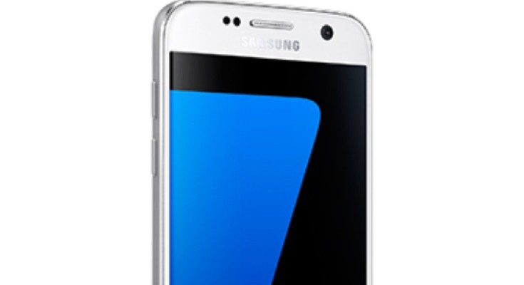 Samsung Galaxy S7, S7 Edge White Pearl exclusive at EE UK