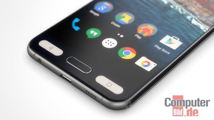 Samsung Galaxy S7 design c