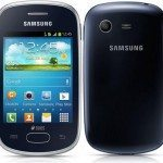 Samsung Galaxy Star expectations review