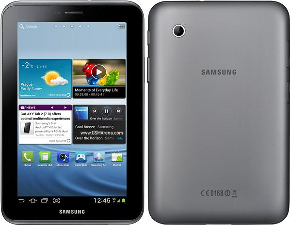 Samsung Galaxy Tab 2 now available at bargain price
