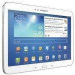 Samsung Galaxy Tab 3 10.1 officially available for India at last