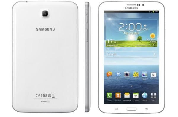 Samsung Galaxy Tab 3 Lite specs and benchmarks disappoint