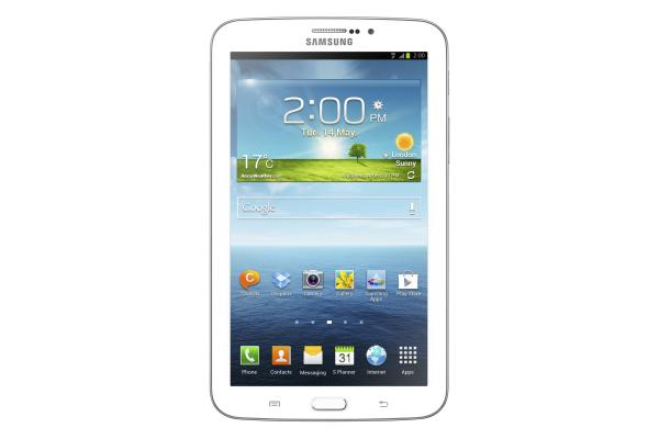 Samsung Galaxy Tab 3 made official, pricing important