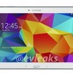 Samsung Galaxy Tab 4 10.1 Verizon release edges closer