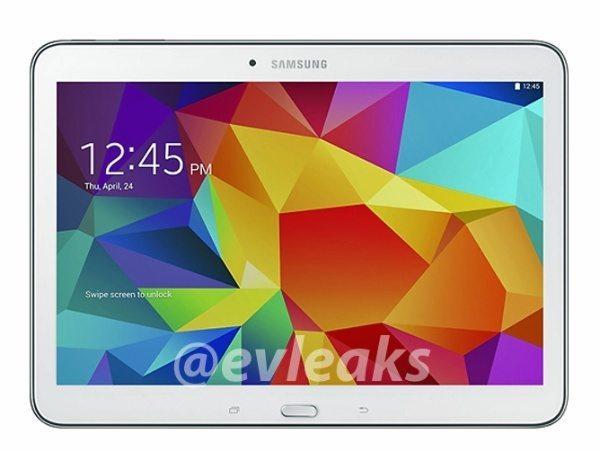 Samsung Galaxy Tab 4 10.1 Verizon release edges closer