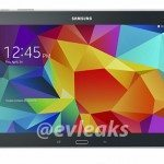 Samsung Galaxy Tab 4 10.1 image leaks b