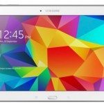 Samsung Galaxy Tab 4 7.0, 8.0, 10.1 US release and price