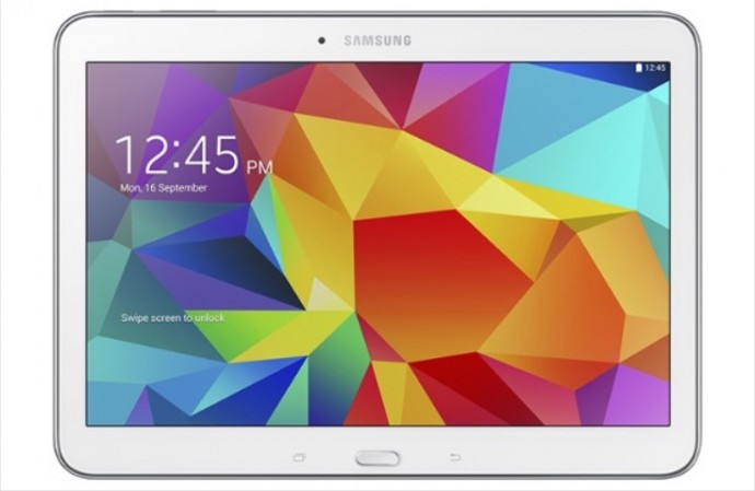 Galaxy Tab 4 8.0 LTE Android Lollipop update starts to roll