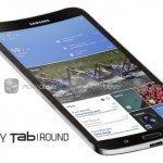 Samsung Galaxy Tab 8.4 Round stupid price point worry