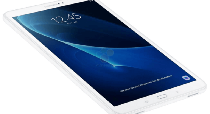 Samsung Galaxy Tab A 10.1 Now Available on Pre-Order in the US