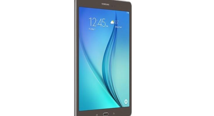 Samsung Galaxy Tab A 9.7, Tab A 8.0