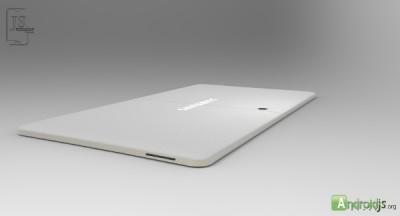 Samsung Galaxy Tab Flex design is impressive folding tablet