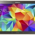 Samsung Galaxy Tab S 8.4, 10.5 specs and pricing made official