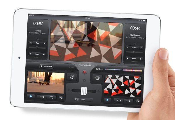 Samsung Galaxy Tab S 8.4 vs iPad mini Retina, best of each b